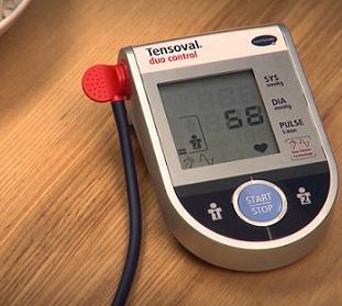 Jak správně vybrat tlakoměr?