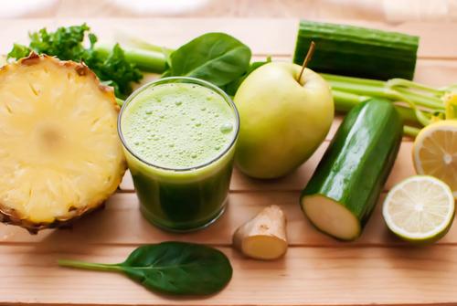 Nastartujte tělo jarní detoxikací. Jak na to?