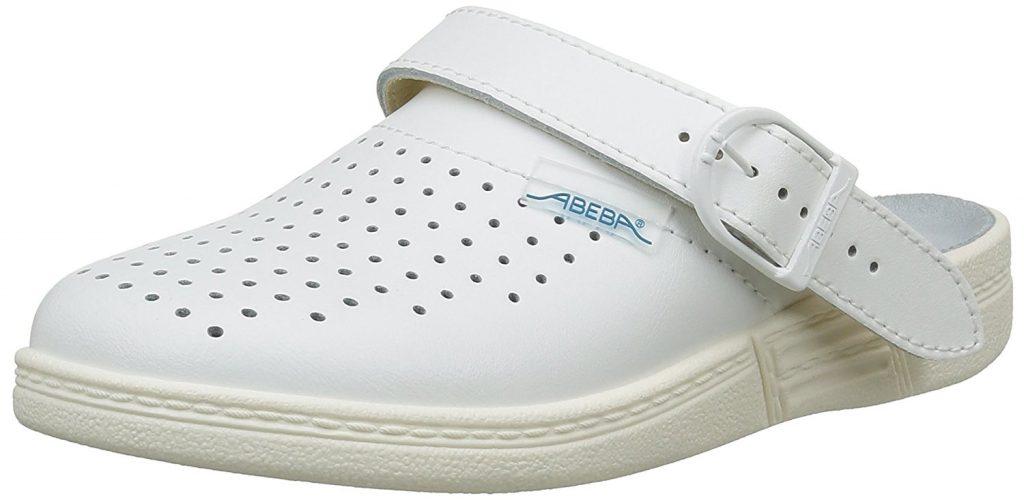 Dámské zdravotní pantofle Abeba 7020